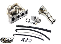 ISR (ISIS) Performance EVO 8/9 Bolt-on Turbo Upgrade for the Genesis Coupe 2.0T (Turbo Not Included)