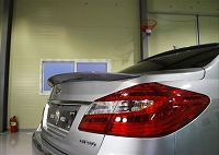 M&S Trunk Lip Spoiler for Hyundai Genesis Sedan BH