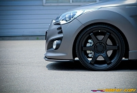 Sequence Garage 2013-2016 Veloster Turbo Performance Front Lip