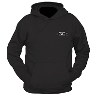 IGCC FB Style Pullover Hoodie (Front & Back Graphics)