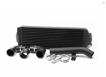 Forge Motorsport Uprated Intercooler for Hyundai i30n and Veloster N